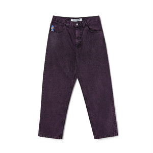 POLAR SKATE CO / '93! DENIM -PURPLE BLACK-