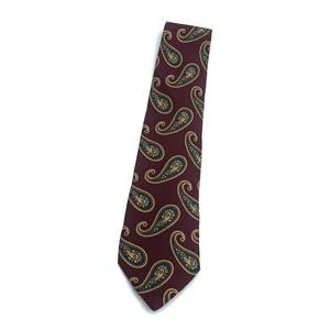 Vintage necktie #09