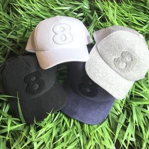 muta MARINE/ムータマリン/8キャップ/帽子