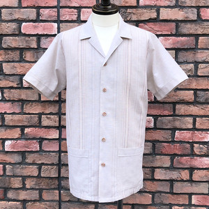 Vintage St.michael Casual Shirt Made In The U.K. 38-40