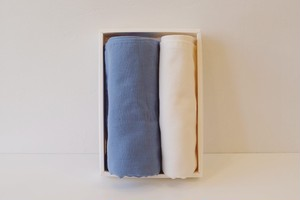 美味しいタオル2枚セットB(¥5000-)