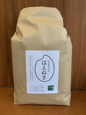 山形県長井市産「はえぬき」5kg