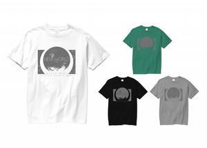 New World Tシャツ