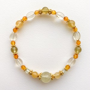 bracelet 【 四大元素 <AIR> 】with Chiharu Kumagai
