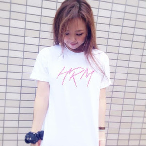 【SALE】HRM Tシャツ