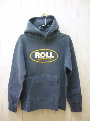 "BARNS P/O Parka ""ROLL"" Union Special BR-7401 (バーンズ プロオーバーパーカ ユニオンスペシャル)"