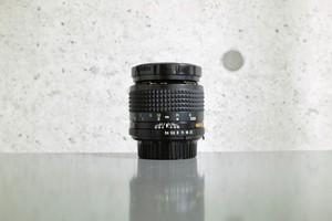 【New】MINOLTA MD MACRO ROKKOR 50mm F3.5