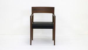 椅子 ベルタチェアー肘付