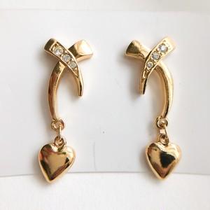 """AVON"" Heart & Kisses pierce[p-602]"