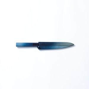 【藍包丁】新ペティ(専用カバー付き)