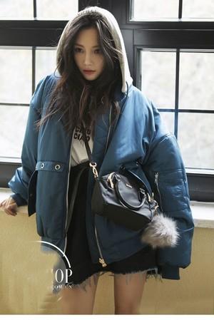 冬 衣装 華奢 女子向け 野球ユニフォーム ショートコート 精緻 綿入れ オシャレ 高級