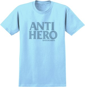 Antihero Black Hero Tee