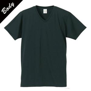 【BODY】カスタム用VネックTシャツ
