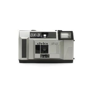 Civica DX-3