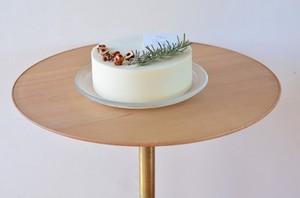 ジェラートケーキ『ローズマリーハニー』