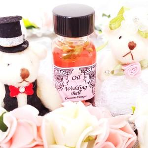 1.5ml小分け Wedding bell-幸せな結婚- スポイト・アロマストーン付 アンシェントメモリーオイル