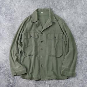 40年代 U.S.ARMY M-43 HBTジャケット 13スター ヴィンテージ 古着