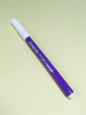 Pelikan Markana Washable Twist Markers Violet