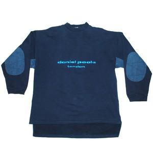 『DANIEL POOLE』 90s Sweatshirt