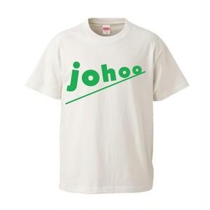 さわやかやまびこ気分!johoo Tしゃつ(通常版/シルク印刷)