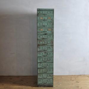 File Cabinet  / ファイル キャビネット 〈インダストリアル・店舗什器〉2806-0211
