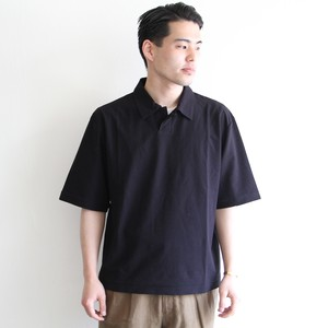 STILL BY HAND  【 mens 】oversize skipper