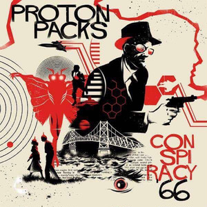proton packs / conspiracy '66 12""