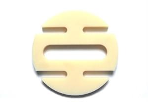 センターディスクラバー NEO・HYPER用 (2枚セット)