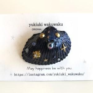 yukiuki wakuwaku 貝クマリング*銀河