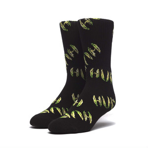 HUF BANANA SOCKS