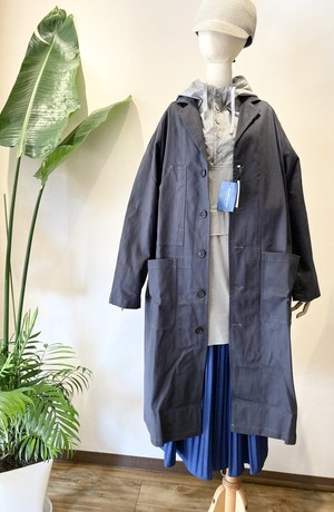 Benchley & Sons / Shop coat