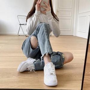 【ボトムス】人気 ファッション ショート丈 切り替え カジュアル ショートパンツ