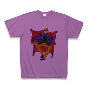 カジノ王ルー4世 T-shirt PL