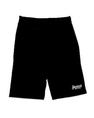 【BOXEUR】 DP ハーフパンツ【ブラック】【新作】イタリアボクシング協会公式ウェア【送料無料】《M&W》