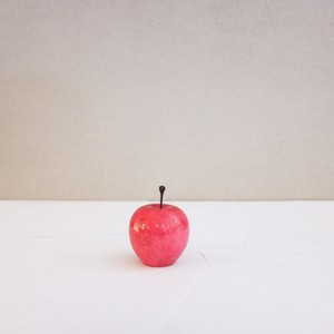 【 DETAIL inc 】Marble Apple  - Small -