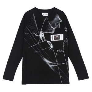 【DIMINISH】BROKEN MEMORY LONG SLEEVE T