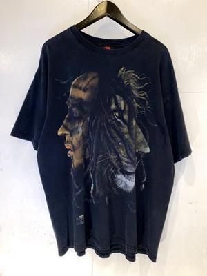 BOB MARLEY Tシャツ