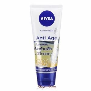 ニベア/NIVEA Q10 PLUS ANTI-AGE ハンドクリーム 75ml