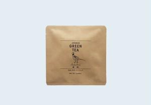 DRIP TEA 浅蒸し煎茶(orリーフ)