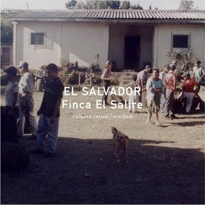 エルサルバドル シティロースト 200g