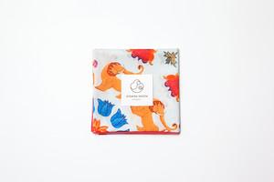 大判ハンカチ / 曼荼羅