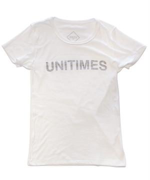 UNI-T(y):♀:OFF WHITE
