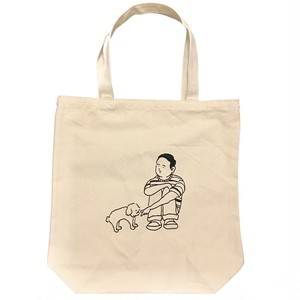 Boy Tote-bag