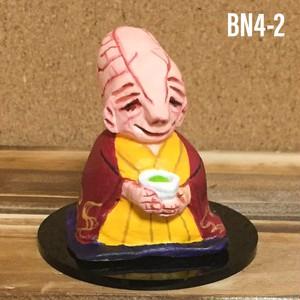 【BUNIZUCCI】BN-4-2 ぬらりひょん置物