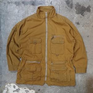 ORVIS cotton duck fishing jacket