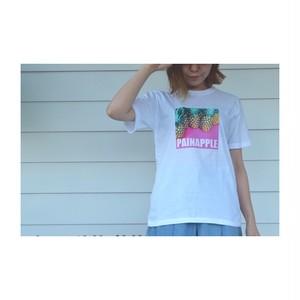 パイナップルTシャツ  cs-4   パイナップル カットソー