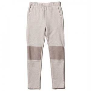 THE NERDYS / KNEEPAD SWEAT PANTS[OATMEAL]