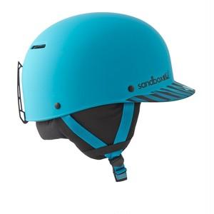 sandbox SNOWヘルメット セール
