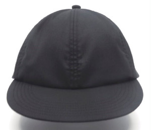 【velo spica】 Flip Up B Cap Merino(Black)