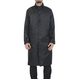 Best Pack Nylon ripstop travel Coat Black BP18S-CO01